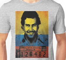Colombian King - ONE:Print Unisex T-Shirt