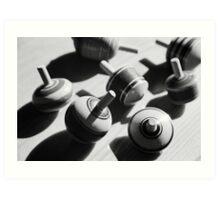 japanese tops Art Print