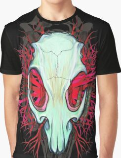 Hollow Life Graphic T-Shirt