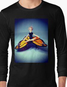Butterfly Rider T-Shirt