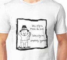Baby Pilgrim Praise Unisex T-Shirt