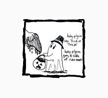 Baby Pilgrim Halloween Unisex T-Shirt
