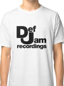 Def jam Classic T-Shirt
