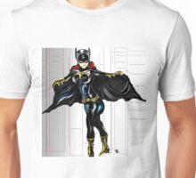 Gotham Girl Unisex T-Shirt