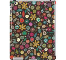 daffodil pop iPad Case/Skin
