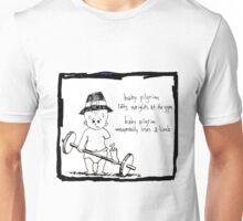 Baby Pilgrim Gym Unisex T-Shirt