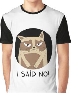 Grumpy Graphic T-Shirt