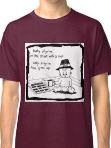 Baby Pilgrim Street Classic T-Shirt