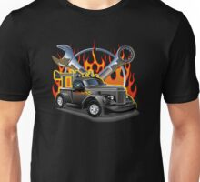 Retro Hot Rod Unisex T-Shirt