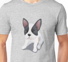 Rat terrier dog  Unisex T-Shirt
