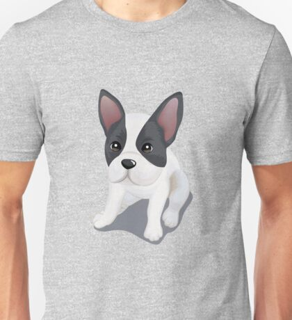 Rat terrier dog  Unisex T-Shirt