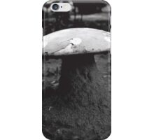 Totems of Modern Society III iPhone Case/Skin