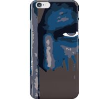 Travis Lothar iPhone Case/Skin