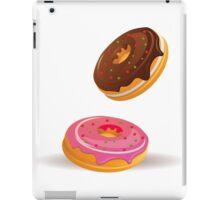 Cookies art iPad Case/Skin