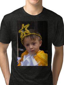 Cuenca Kids 762 Tri-blend T-Shirt
