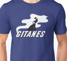 LIGIER GITANES F1 FRANCE RACING Unisex T-Shirt