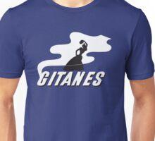 LIGIER GITANES F1 FRANCE RACING Unisex T-Shirt