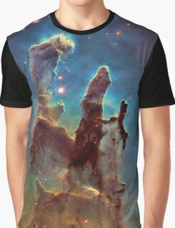 Pillars of Creation Graphic T-Shirt