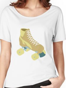 Skating shoe Women's Relaxed Fit T-Shirt
