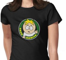 "Butters - ""Casa Bonita"" Womens Fitted T-Shirt"