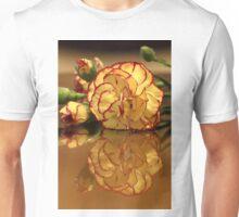 Carnation 2 Unisex T-Shirt