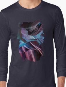 Never Seen Long Sleeve T-Shirt