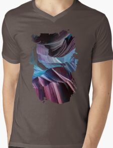 Never Seen Mens V-Neck T-Shirt