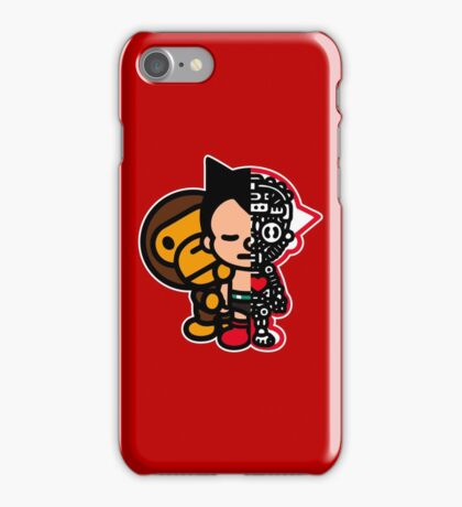 Astromilo iPhone Case/Skin