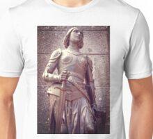 Joan of Arc, Église Saint-Pierre T-Shirt