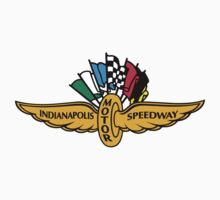 INDIANAPOLIS MOTOR SPEEDWAY One Piece - Short Sleeve