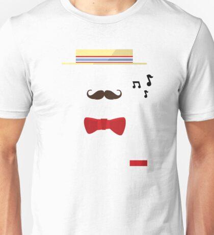That Barbershop Style! Unisex T-Shirt
