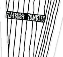 Bathsalt - ASAP MOB Sticker