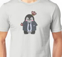 Moriarty Penguin Unisex T-Shirt