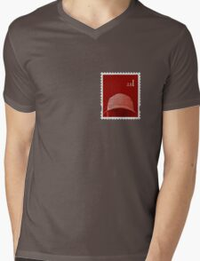 Skepta Konnichiwa pocket Mens V-Neck T-Shirt