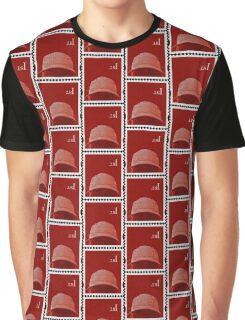 Skepta Konnichiwa pocket Graphic T-Shirt