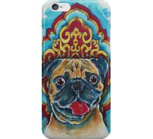 Puggy Wuggy iPhone Case/Skin
