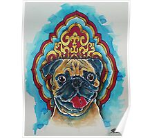 Puggy Wuggy Poster
