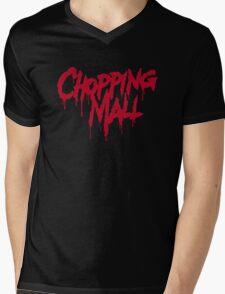 Chopping Mall Mens V-Neck T-Shirt