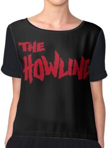 The Howling Chiffon Top