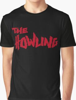 The Howling Graphic T-Shirt