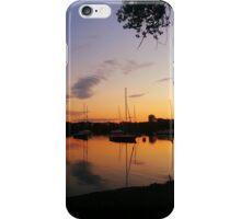 Lake Calhoun at Sunset iPhone Case/Skin