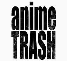 Anime Trash (BLACK) Unisex T-Shirt