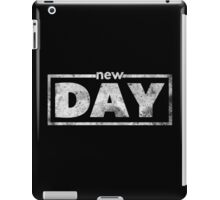 The Elite of the New Day iPad Case/Skin