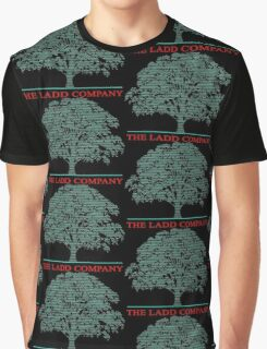 LADD COMPANY - BLADE RUNNER INTRO Graphic T-Shirt