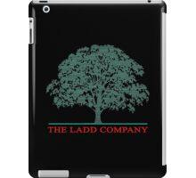 THE LADD COMPANY - BLADE RUNNER INTRO iPad Case/Skin