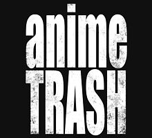 Anime Trash (WHITE) Unisex T-Shirt