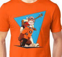 FLCL - Haruko Unisex T-Shirt