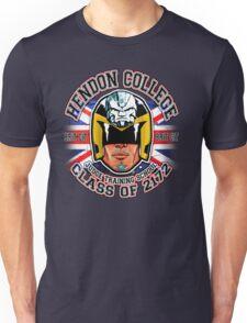 Brit-Cit Judge Training College Unisex T-Shirt