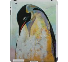 Emperor Penguin iPad Case/Skin