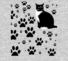 i love the purrryng CATS Unisex T-Shirt